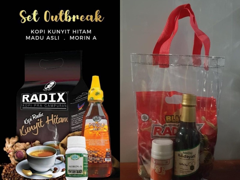 Set Outbreak Covid-19