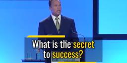 Motivasi dari Arnold Terminator