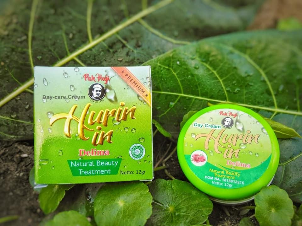 Hurin-In-Day-Cream
