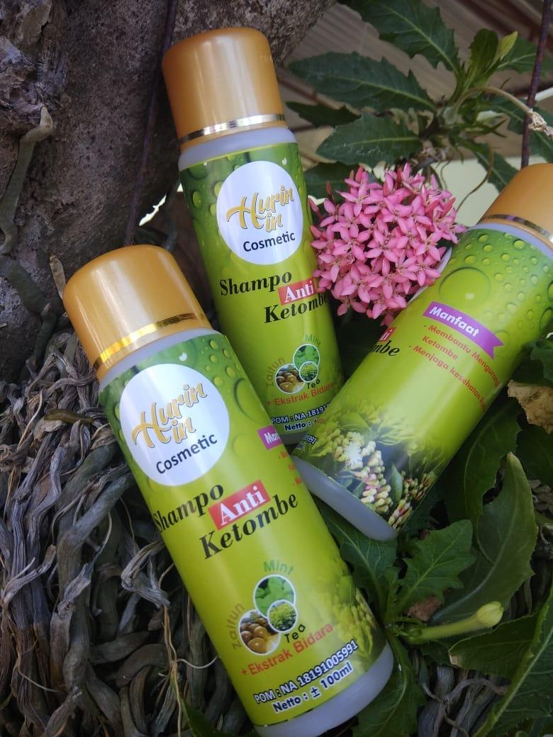 Hurin-In-Shampoo