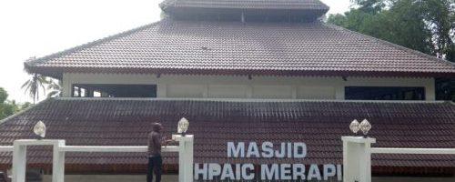 Masjid HPAIC