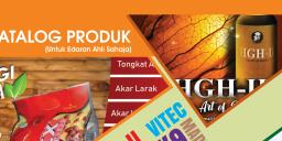 Katalog Produk HPA Malaysia