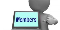 Daftar Member