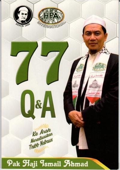 Buku 77 QA