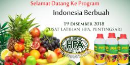 Indonesia Berbuah