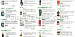 Katalog Singkat HPA