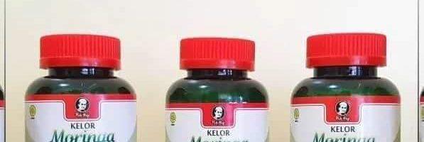 Kelor-Moringa
