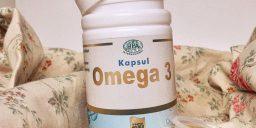 Kapsul Omega 3