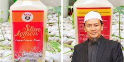 Kuliah Tuan Haji tentang Slim Lemon