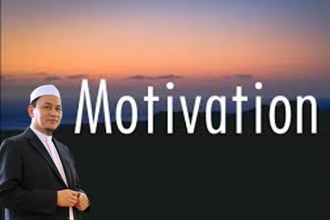 Motivation Tuan Haji