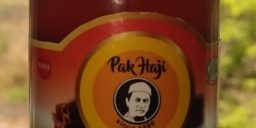 Pure Honey Pak Haji