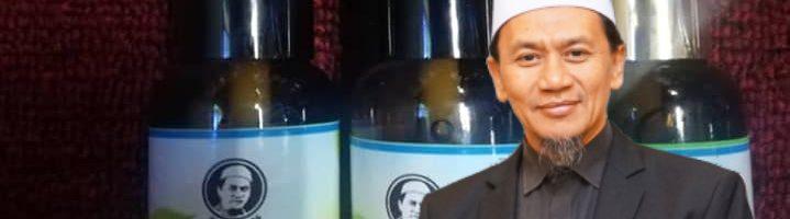 Plantisol Spray dan Tuan Haji