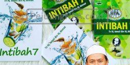 3. Iridologi - Menentukan Herba dan Produk Pilihan