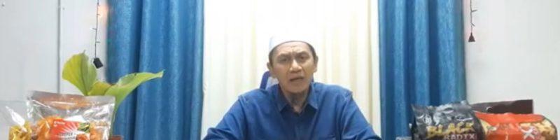 Catatan Kuliah Tuan Haji tentang Perubatan JAWI