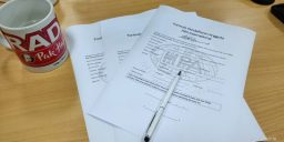 Form Pendaftaran HPA