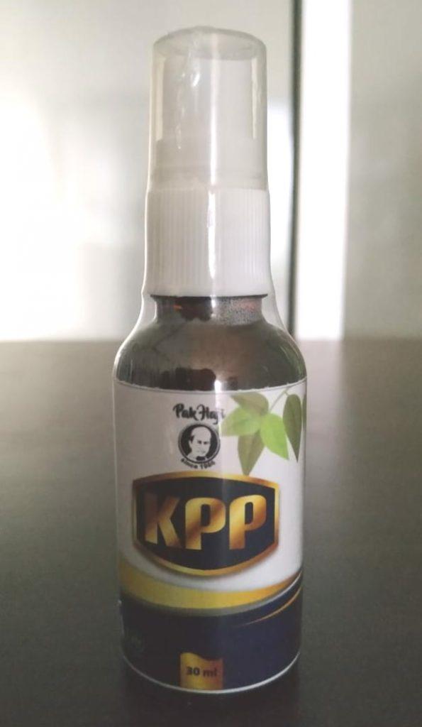 KPP Pak Haji