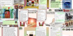 10 Testimoni Produk HPA