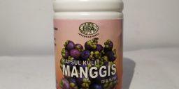 Kapsul Kulit Manggis