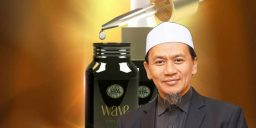 Kuliah Tuan Haji tentang WAVE