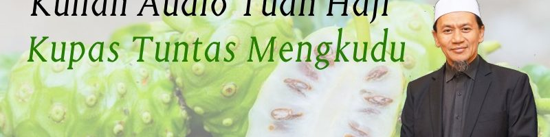 Kupas Tuntas Mengkudu