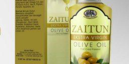 Minyak Zaitun Pak Haji 350 ml