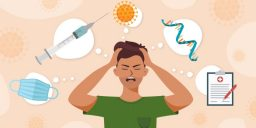 Khawatir efek samping Vaksinasi COVID-19?